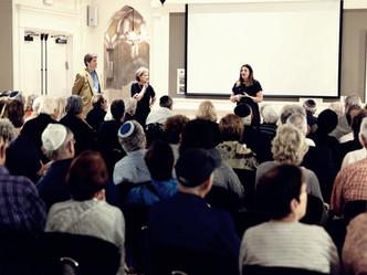 Palm Beach Synagogue Screening + Q&A with director Anat Zalmanson Kuznetsov