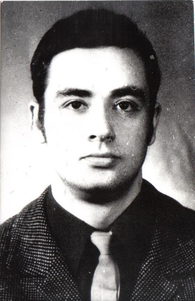 Israel Zalmanson
