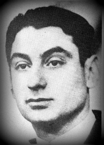 מארק דימשיץ - טייס הקבוצה
