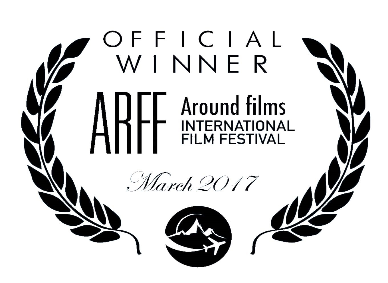 Award -ARFF_March_Official_Winner operation wedding white