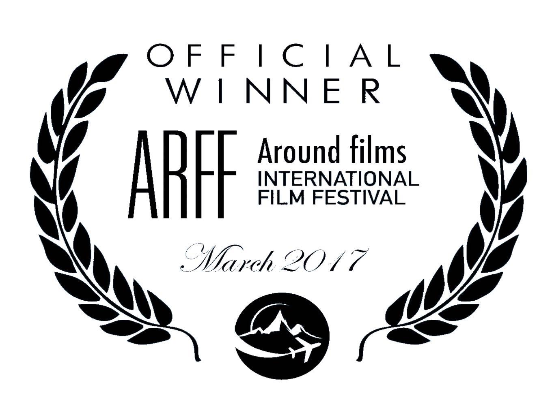 Award -ARFF_March_Official_Winner operat