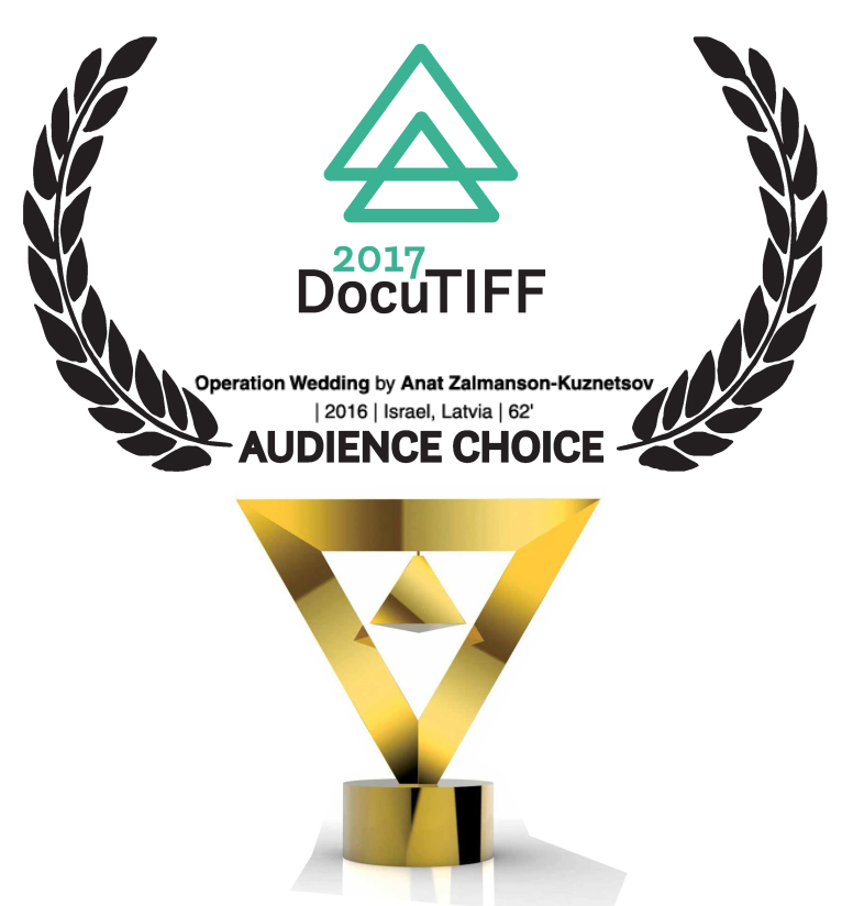 AWARD_AUDIENCE CHOICE docuTIFF 2017- Ope