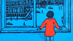 ספרות ויומן קריאה: בארץ אחרת, אורית שרת