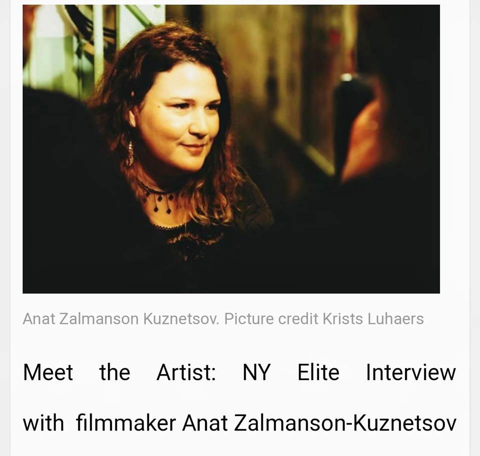 NY Elite Magazine