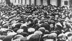 דיון מודרך - הצורך במדינה יהודית (ביקור גולדה במוסקבה)