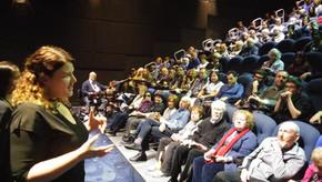 Toronto Jewish Film Festival premiere screening+Q&A with Director Anat Zalmanson Kuznetsov