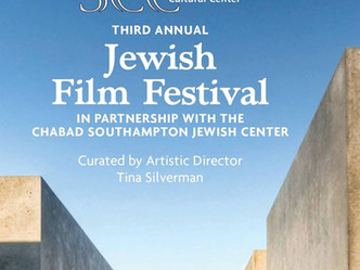 Southampton Jewish Film Festival presented screening + Q&A / Operation Wedding