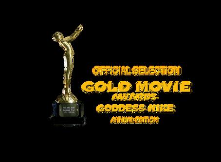 Gold Movie Awards semi-finals in London!