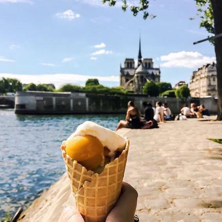 TOP 5 GLACIERS IN PARIS