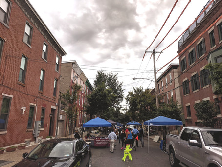 Philly Playstreets are back!