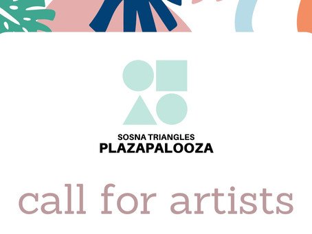 Plazapalooza T-Shirt Design Contest!