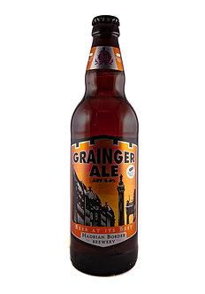 Grainger Ale 500ml Bottle (x12)