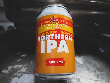 Northern IPA 330ml Can (x12)
