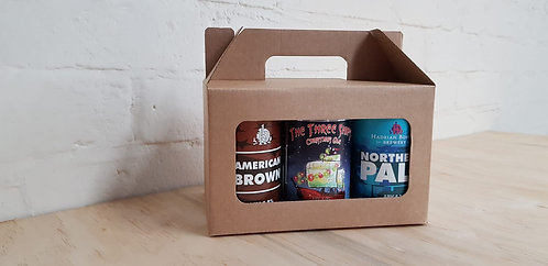 Gift Pack - 330ml Cans (x6)