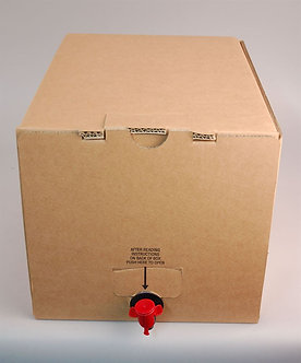 5L Bag-in-Box - Cider