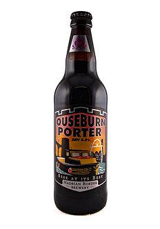Ouseburn Porter 500ml Bottle (x12)