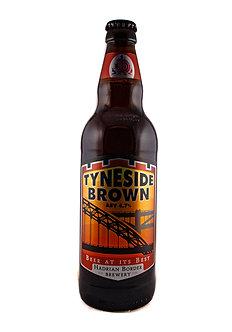 Tyneside Brown 500ml Bottle (x12)