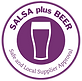 SALSA plus BEER logo