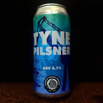 Tyne Pilsner 440ml Can [gf] (x12)