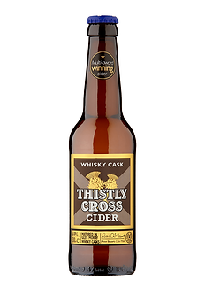 Thistly Cross Whisky Cask 500ml Bottle (x12)