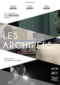 LES ARCHIPELS | Affiche