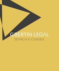G. BERTIN LEGAL   Identité visuelle