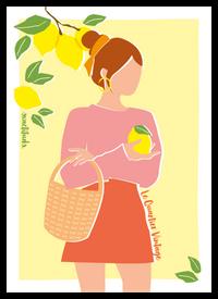 QUARTIER VINTAGE | Illustration