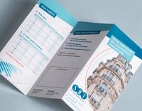 SDI DIAGNOSTIC   Brochure