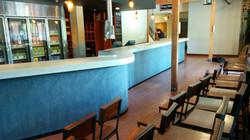 new belgium brewery tap room