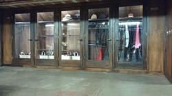 buffalo exchange Denver closet