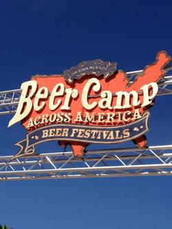 SNB Beer Camp