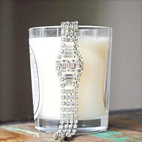 Four Strand Vintage Bracelet