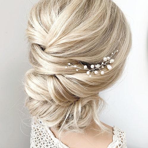 Sia Pearl Hair Vine
