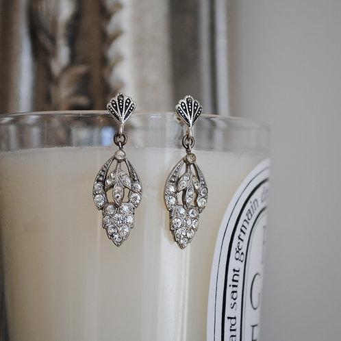 1920s Vintage Earrings