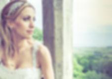 Bridal accessories by Sarah Roberts