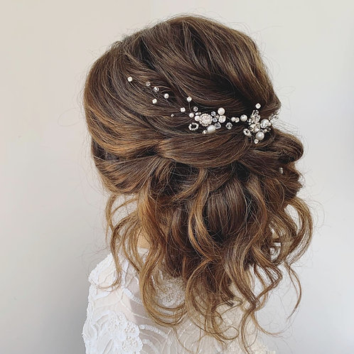 Joanna Hair Vine
