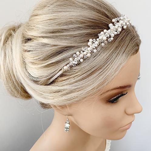 Leia Jewelled Headband
