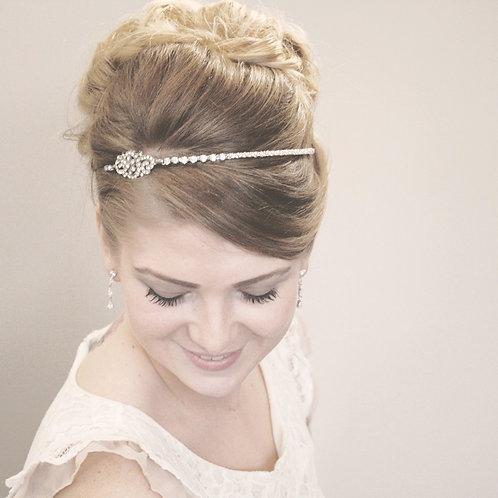 Alice delicate jewelled headband