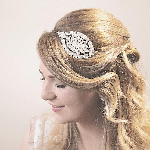 Anna Jewelled Headpiece