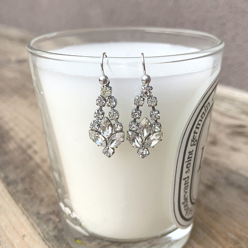 Gatsby Vintage Earrings