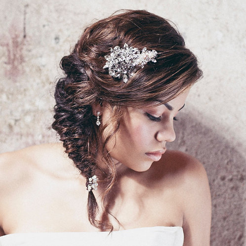 Maisie Jewelled Headpiece