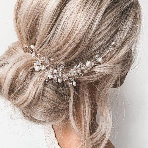 Rosa Hair Vine
