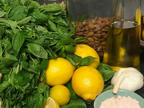 copy of Basil Pesto
