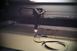 Laser Cut - Flame Polished - Clea Acrylic