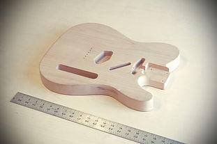 Hard Wood - Maple