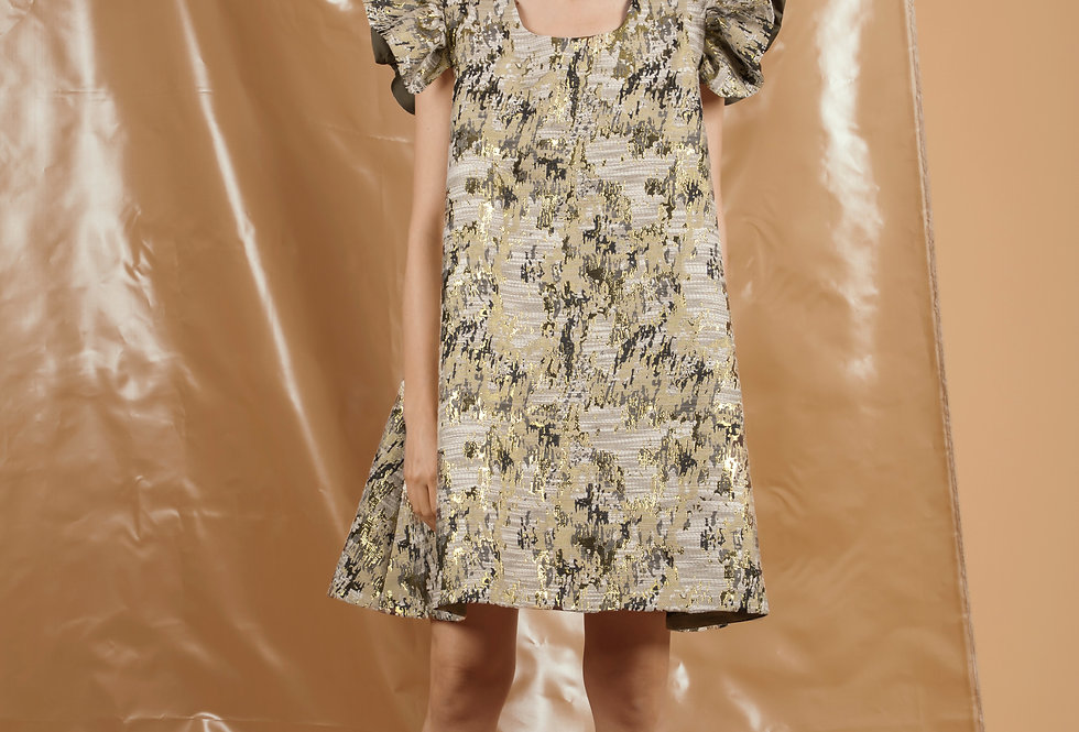 NORI dress