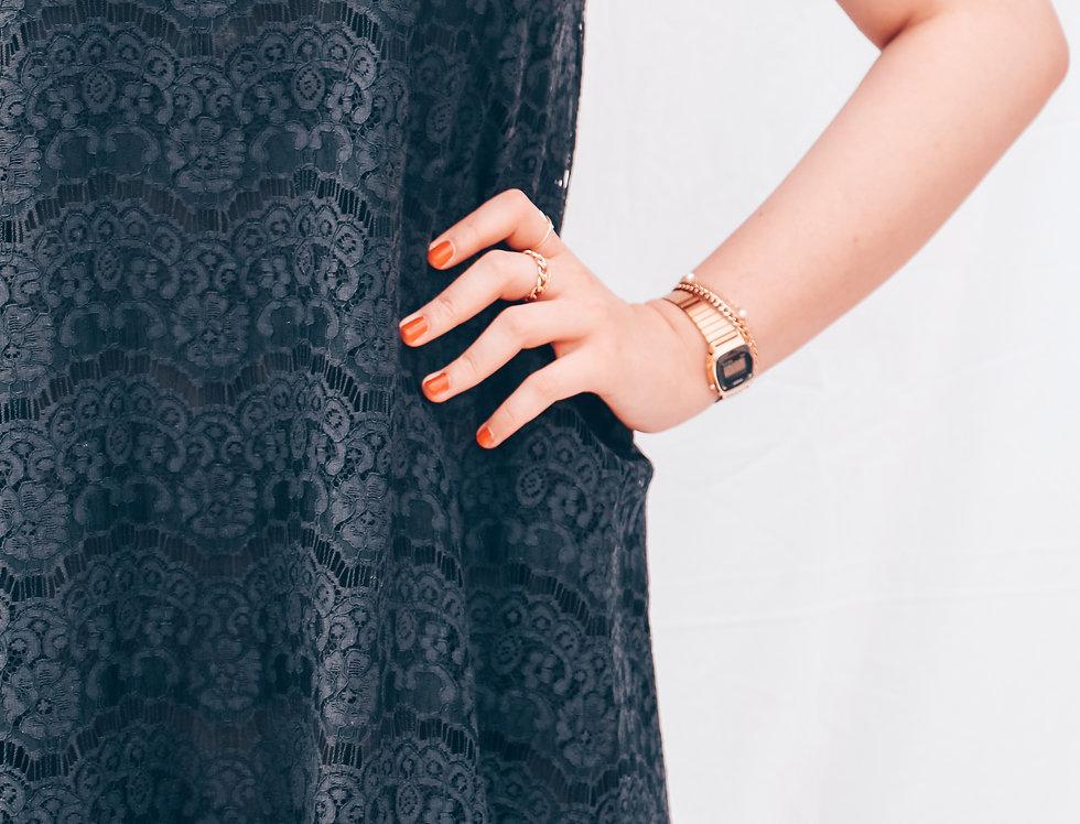 EXMOUTH dress