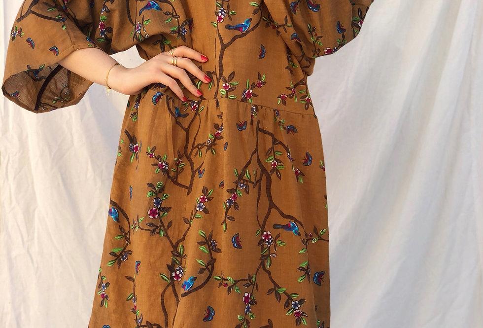 ULURU dress