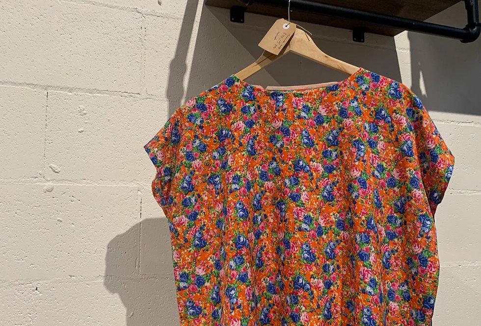 TOOWOOMBA blouse