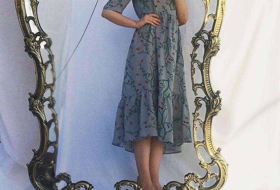 HOBART dress